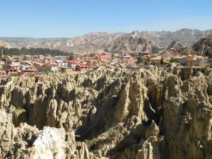 Chacaltaya And Moon Valley Tour Packages