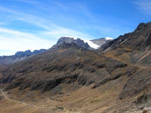 Choro Trek - Inca Trail - Royal Cordillera Tour