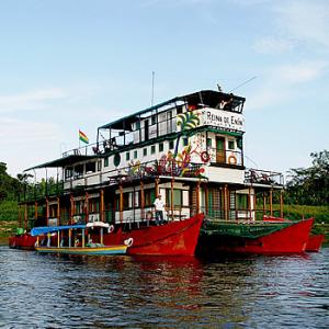 Flotel Riverboat Tour Packages